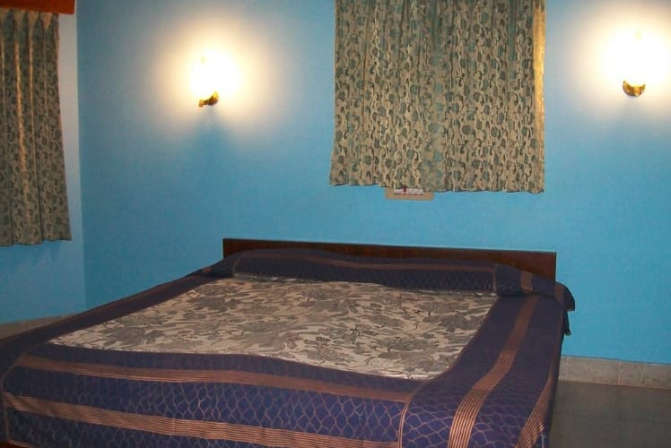 BB Estate Homestay (Main Bungalow), Madikeri,