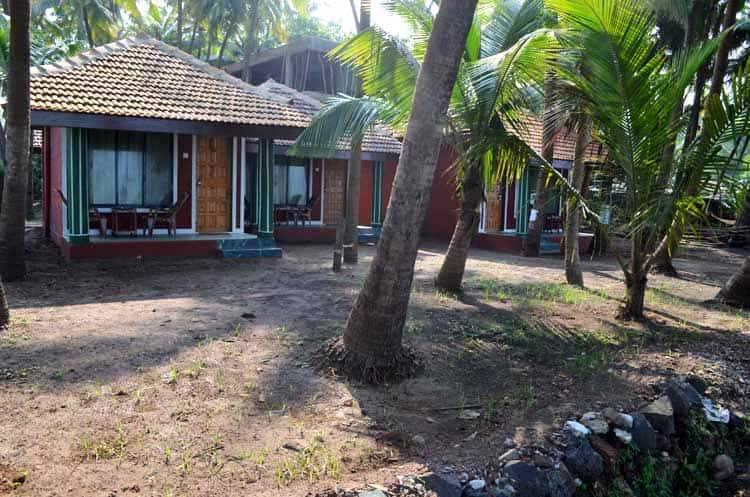 Teerthraj Beach Resort