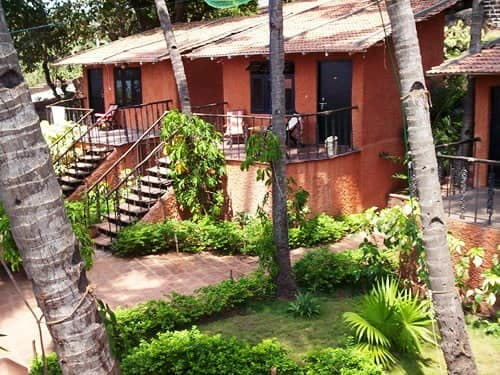 Palm Beach Lifestyle Resort, Agonda,