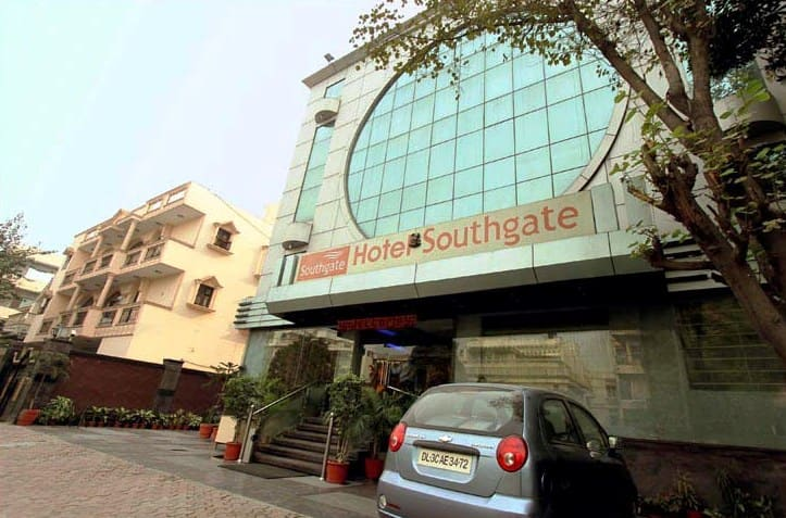 Hotel Southgate, Green Park,