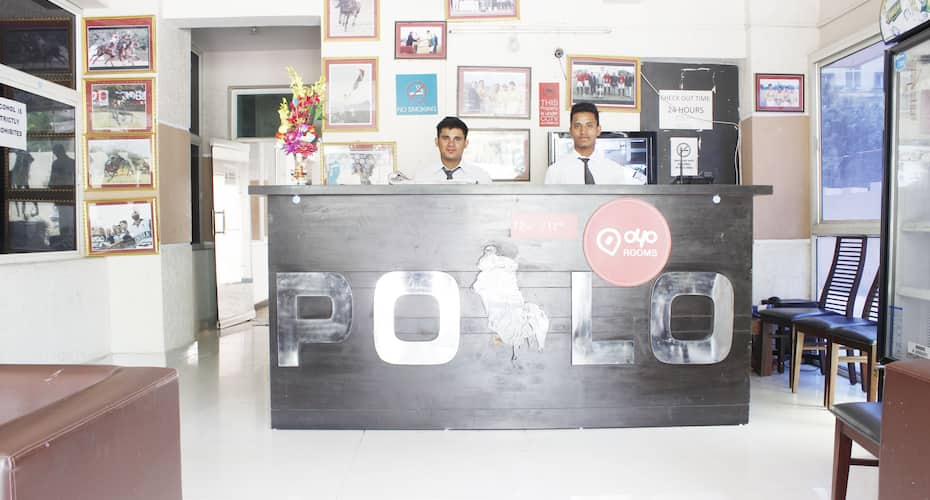Polo Service Appartment, NA,