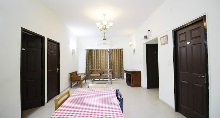 Executive Comfort Guindy, Saidapet,