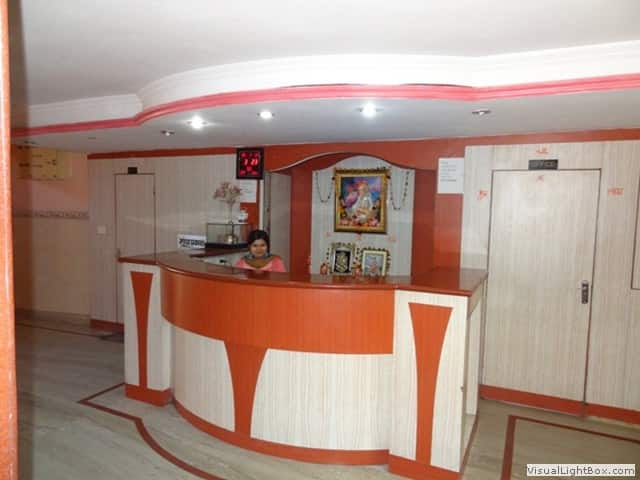 Shikha Palace, MP Nagar,