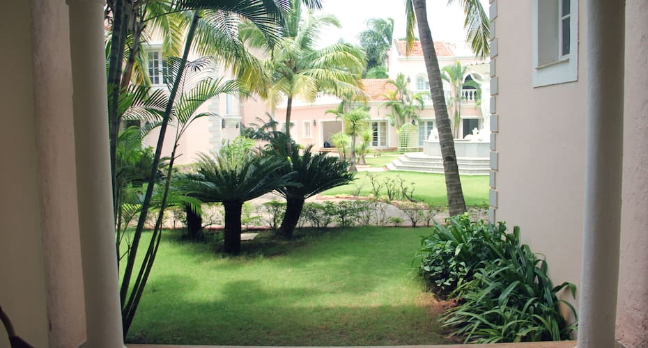 Club Mahindra Emerald Palms, Salcette,