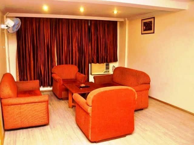 Image 3 Hotel Mehfil Inn Amravati