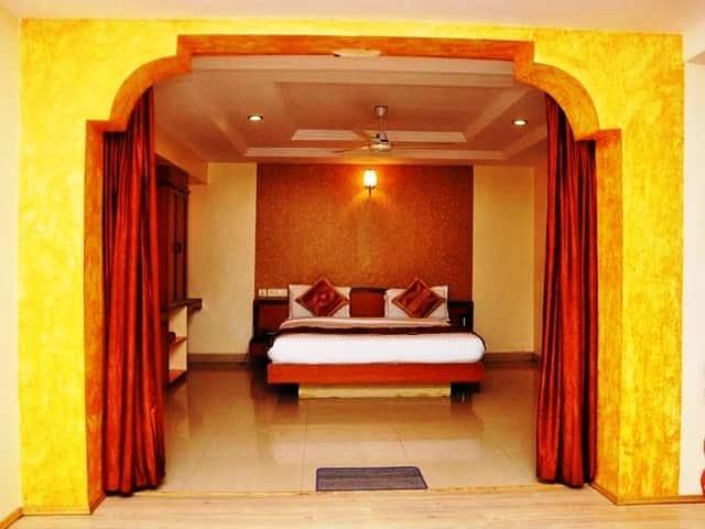 Image 2 Hotel Mehfil Inn Amravati