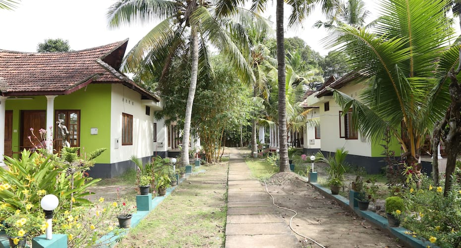 Dream Heaven Cottage, Chungam,