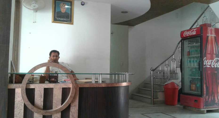 Baba Ramdev Hotel, Jaisalmer - Book this hotel at the BEST