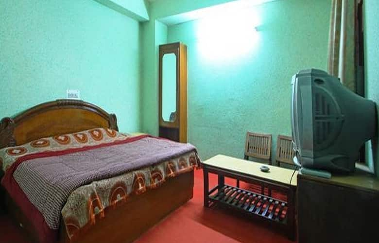 Hotel Rajdhani, Near City Centre,