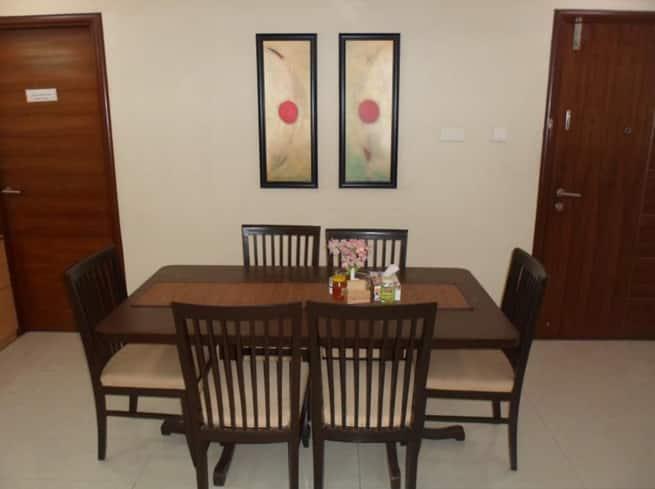 Image 3 TG Stays OMR Road Chennai