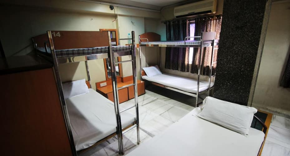 Swagat Guest House, Andheri West,