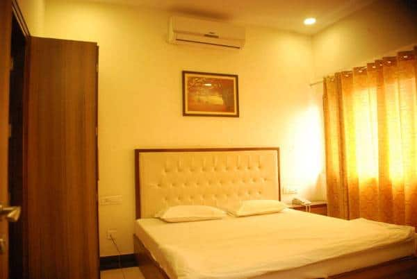 Hotel Aricent, Sector 22,