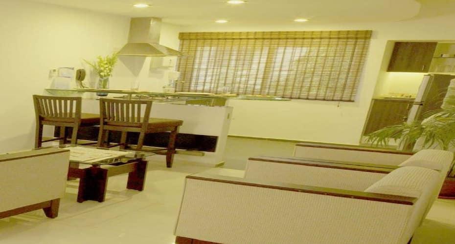 Image 3 TG Stays Kodambakkam Chennai