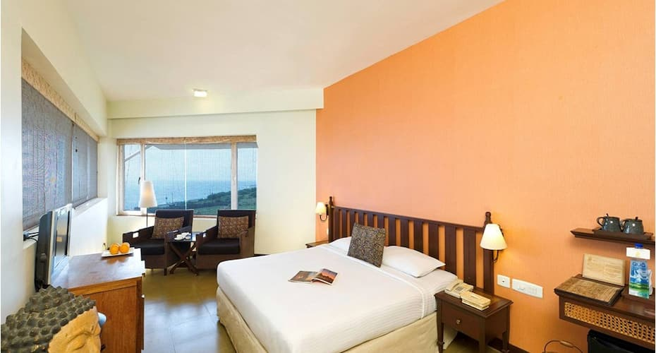 Sparsa Resorts, Kovalam Road,