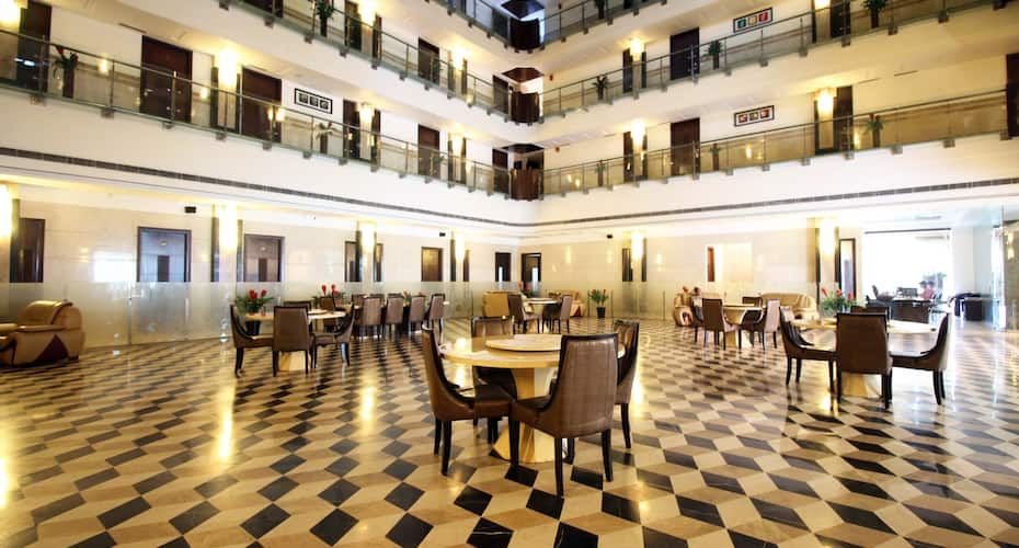 Grand Venizia Delhi by 1589 Hotels, Kashmere Gate,