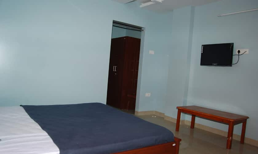 Hotel Delta Executive - Shirdi, Near Temple,