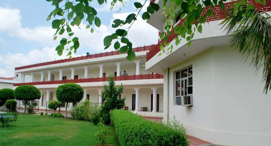 Hotel The Park, Fatehpur Sikri Road,