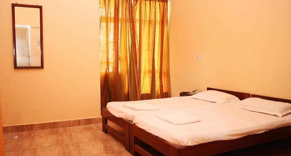 Vasco Residency (Goa Tourism), Vasco Da Gama,