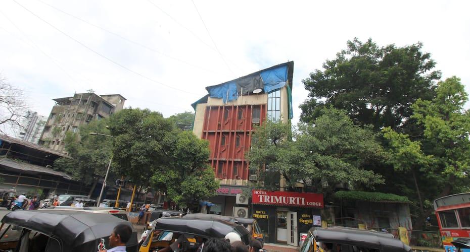 Trimurti Hotel, Mulund,
