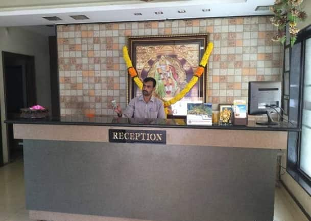 SSG Residency, Station Road,