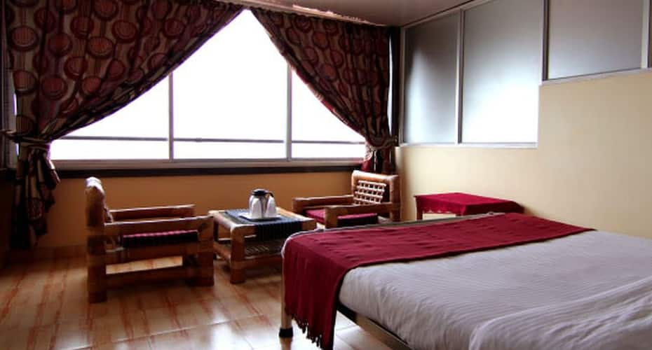 Jain Group Hotel Royal Residency, Kazi Road,
