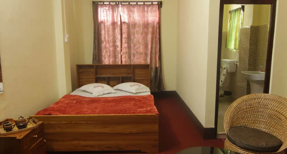 Himali Guest House, 8.5 Milestone,