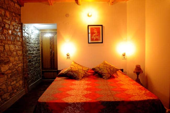 Parijat Retreat by Opensky, Almora Road,