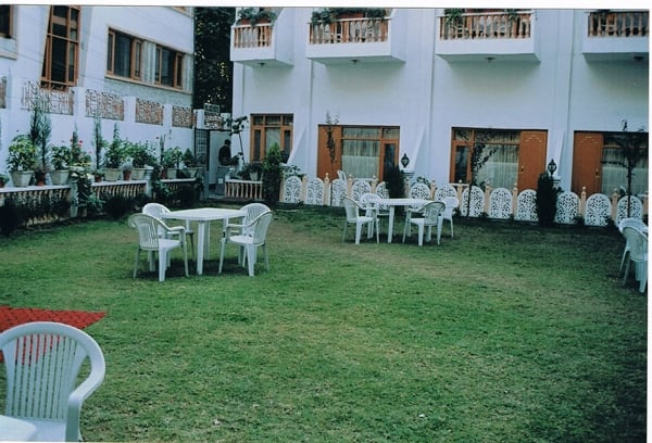 Kashmir International Hotel, Lal Chowk,