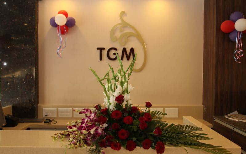 The Grand Murlidhar TGM, Jamnagar - Rajkot Highway,