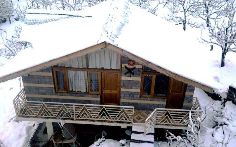 The Apple House, Leh Manali Highway,