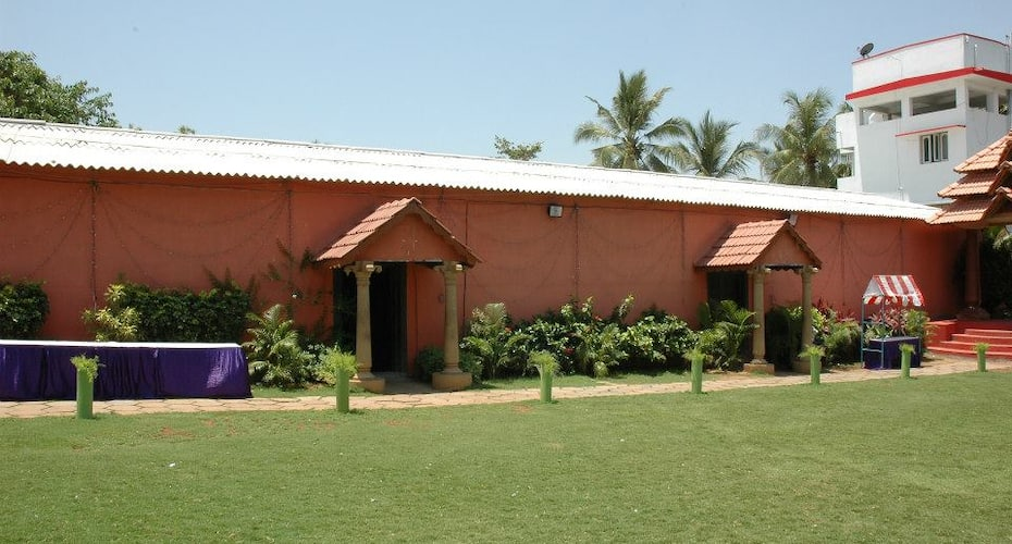 Kailash Resort, ECR Road,