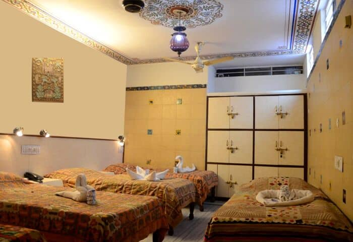 YES Rooms Gopal Bari Lane Number 2, Ajmer Road,