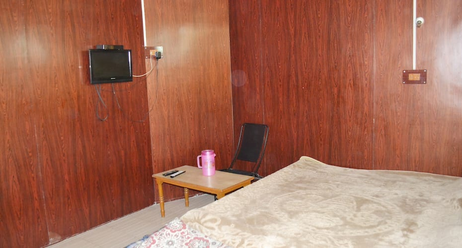 Sharjah Guest House, Dalgate,