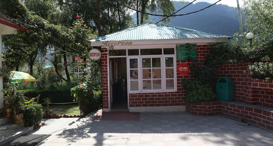 Chandermukhi Cottage, Aleo,