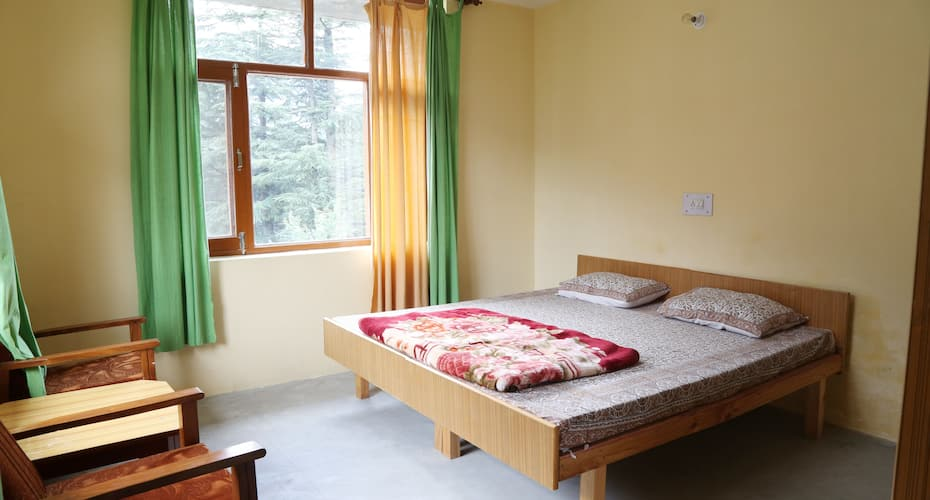 Image 3 Apple View Guest House Manali