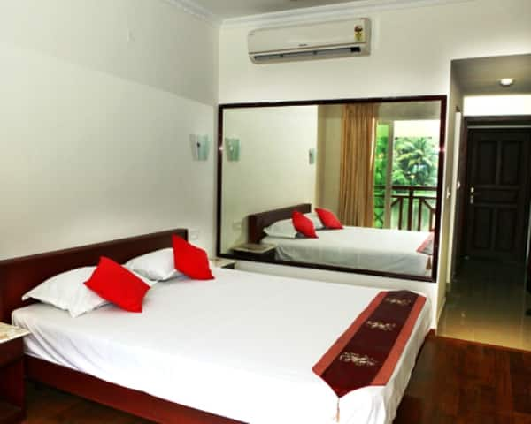 Aquaria - The Boutique Resort, Tripunithura,