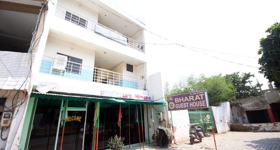 The Bharat Guest House, Taj Nagari,