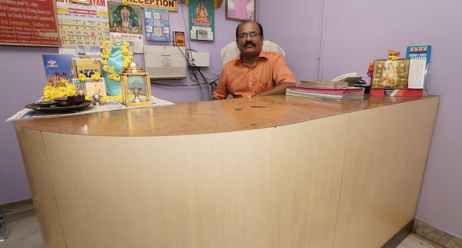 Image 3 Sree Sailam Guest House Chennai