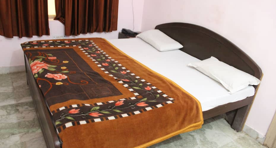Deep Residency, Haridwar Rishikesh Road,
