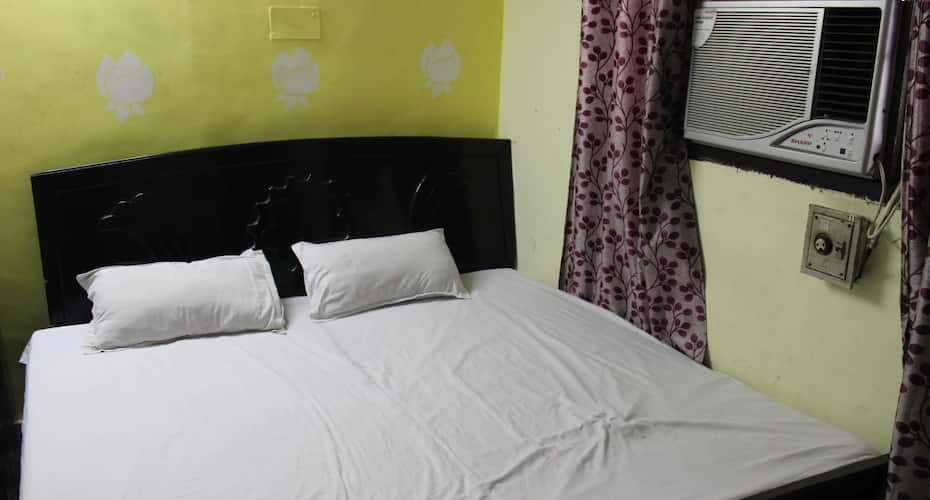 Hotel Pallavi, Upper Road,