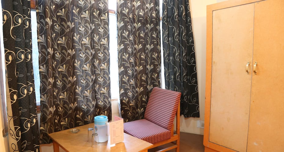 Hotel Sourabh, Kanyal Road,