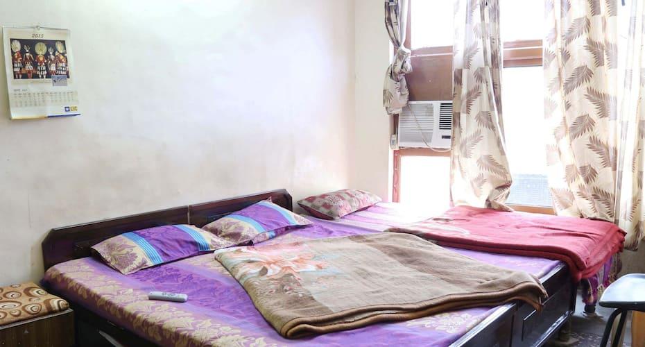 Green Palace Hotel, Raghunath Bazar,