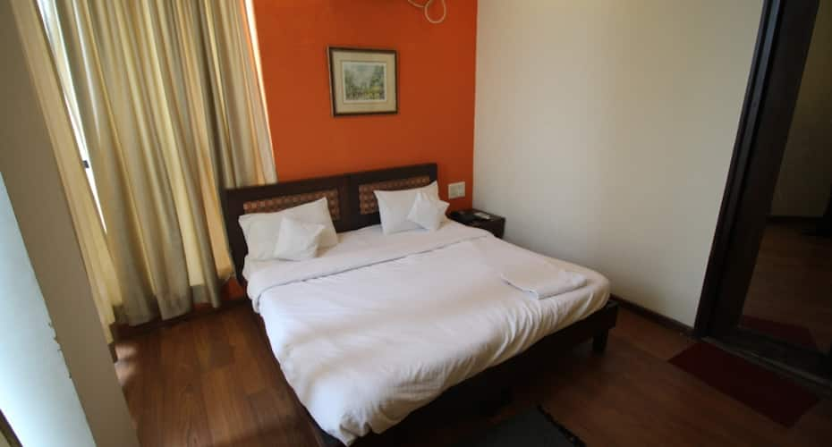Orange Tree Residency Indira Nagar, Old Airport Road,