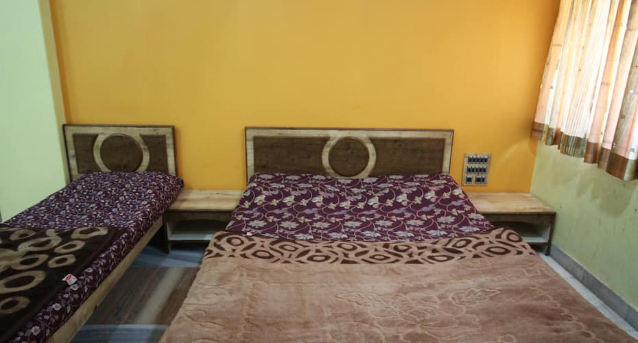 Mukesh Lodge, Pimpri,