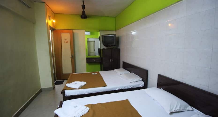 Hotel Nanashree Grand, Viman Nagar,