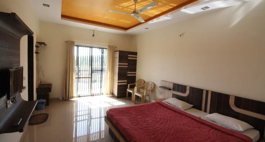 Agarwal Loadge, Pune - Book this hotel at the BEST PRICE