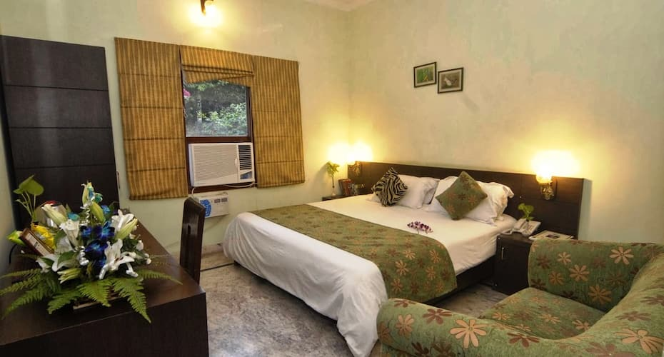 Siswan Jungle Lodge (6 Kms from Baddi), SAS Nagar,