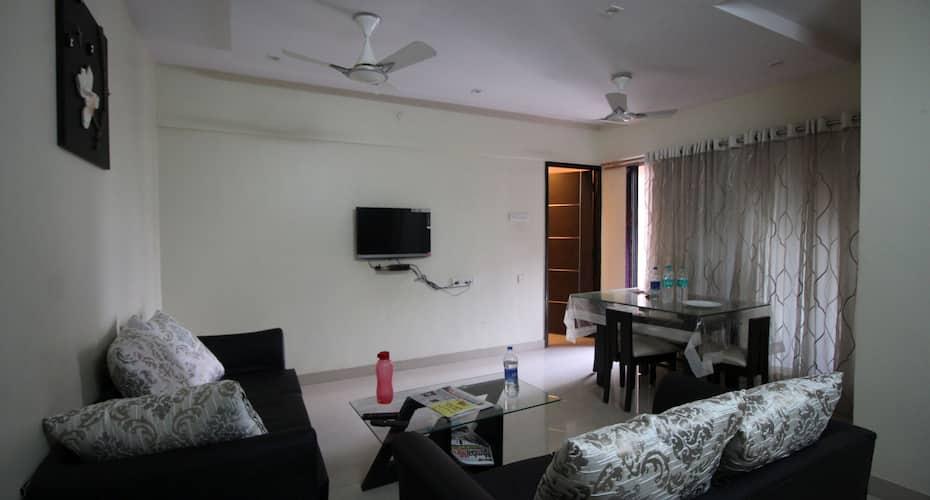 Image 3 14 Square Arista Bandra Mumbai