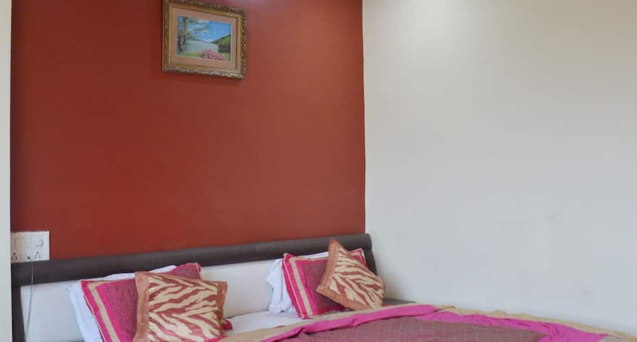 Rangolii Inn Luxury Business Hotel, Dhantoli,