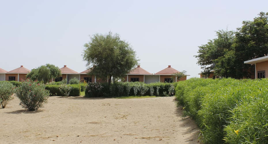 Raj Resort, Sam Sand Dune Road,